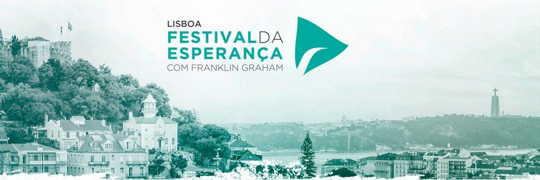 7 e 8 de Abril: Festival de Esperança