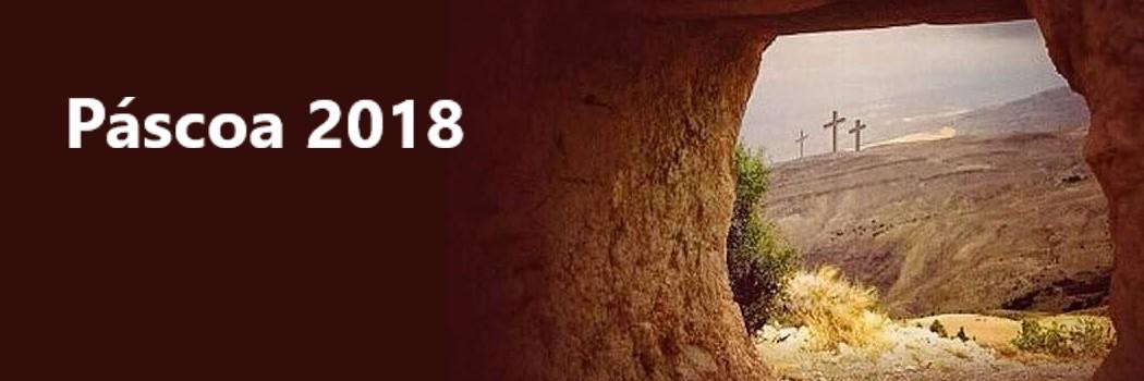 Páscoa 2018, acitivdades IEBSAC